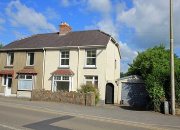 3 bed semi-detached house for sale in Abbey Mead, Carmarthen, Carmarthenshire SA31