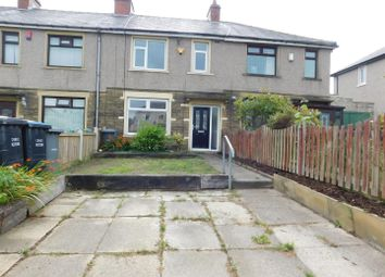Thumbnail 3 bed semi-detached bungalow for sale in Beacon Road, Wibsey, Bradford