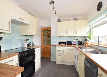 Thumbnail 4 bed detached house for sale in Magdalen Crescent, Cowes, Isle Of Wight