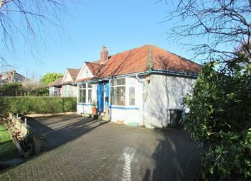 Thumbnail 3 bed bungalow for sale in Oxcliffe Road, Morecambe