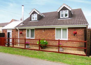 Thumbnail Detached bungalow for sale in Longleaze Lane, Melksham