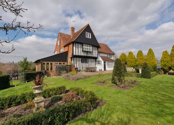 East Sutton, Maidstone ME17. 6 bed detached house for sale