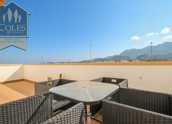 Thumbnail 2 bed apartment for sale in C/Roselada, Turre, Almería, Andalusia, Spain