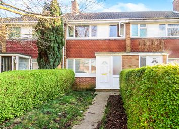 3 bed terraced house for sale in Tiffany Close, Bletchley, Milton Keynes MK2