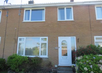 3 bed terraced house for sale in Canhaye Close, Plympton, Plymouth PL7