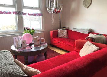 Thumbnail 3 bed flat to rent in Ashurst Gardens, Brixton