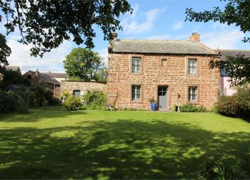 Thumbnail 3 bed semi-detached house for sale in Sandford, Appleby-In-Westmorland, Cumbria