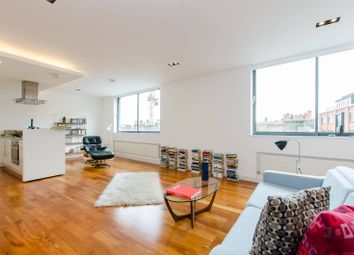 Thumbnail 1 bedroom flat for sale in Clere Street, Shoreditch