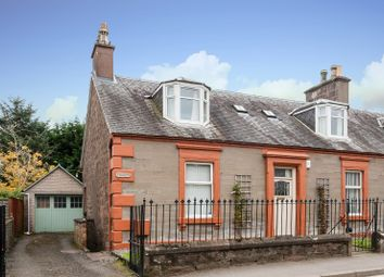 Thumbnail 3 bed semi-detached house for sale in Perth Road, Blairgowrie, Perth And Kinross