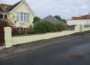 Thumbnail 1 bed flat to rent in Windmill Road, Brixham