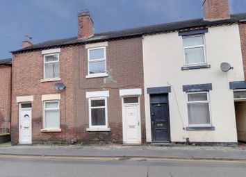 Thumbnail 2 bedroom terraced house to rent in Crooked Bridge Road, Stafford