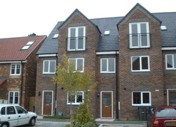 Thumbnail 3 bed semi-detached house to rent in Alnmouth Court, Druridge Drive, North Fenham