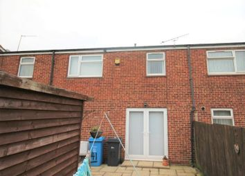 Thumbnail 2 bed terraced house to rent in Kinderscout Close, Bransholme, Hull
