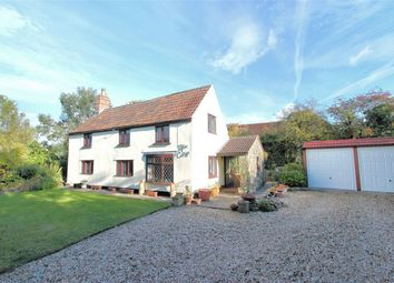 Thumbnail 3 bed cottage for sale in Bristol Road, Falfield, Wotton-Under-Edge