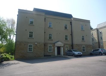 Thumbnail 2 bed flat to rent in Indigo Court, Bath Lane, Mansfield