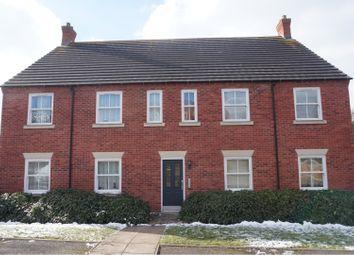Thumbnail 2 bed flat for sale in Sutton Bridge, Shrewsbury