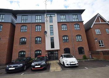 Thumbnail 2 bed flat to rent in Regency House, Leighton Way, Belper