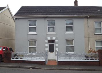 Thumbnail 3 bed semi-detached house to rent in Heol Y Bryn, Upper Tumble, Llanelli