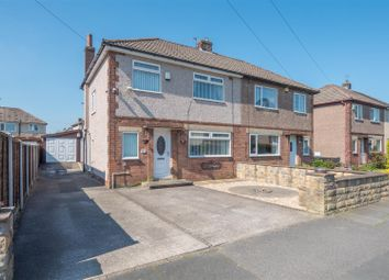 Thumbnail 3 bed semi-detached house for sale in Kingsway, Bradford