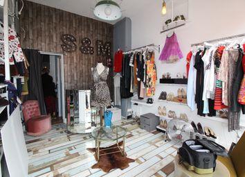 Thumbnail Retail premises to let in Green Lanes, London