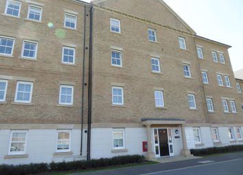 Thumbnail 2 bed flat for sale in Amethyst Court, Rainbow Road, Erith