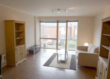 1 bed flat to rent in Ulysses, 50 Sherborne Street, Birmingham B16