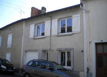 Thumbnail 3 bed town house for sale in Poitou-Charentes, Vienne, Civray