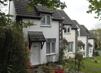 Thumbnail 1 bed end terrace house to rent in Eastern Avenue, Liskeard