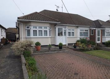 Thumbnail 2 bed bungalow for sale in Carruthers Close, Wickford