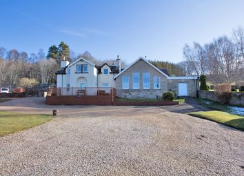 Thumbnail 5 bed detached house for sale in Dunphail, Forres, Moray (Elginshire)
