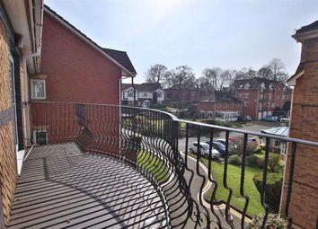 Thumbnail 2 bed flat for sale in Pegasus Court, Rochdale, Lancashire
