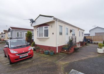 Thumbnail 2 bedroom mobile/park home for sale in Lynwood Park, Warton