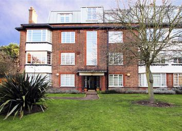 Thumbnail 2 bed flat for sale in Manor Court, Manor Gardens, London