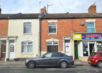 Thumbnail 2 bedroom terraced house for sale in Clare Street, The Mounts, Northampton