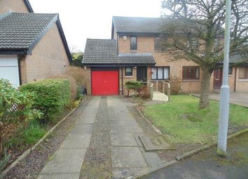 Thumbnail 3 bed semi-detached house to rent in Greenways Court, Paisley