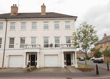 Thumbnail 4 bedroom town house for sale in 2, Berkeley Hall Square, Lisburn