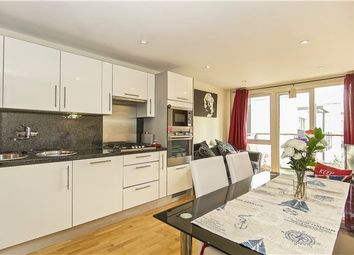 Thumbnail 1 bedroom flat for sale in Elm Road, Wembley, Greater London