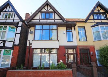 Thumbnail 5 bedroom semi-detached house for sale in Whitehedge Road, Garston, Liverpool