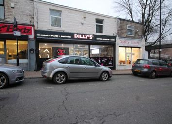 Thumbnail Restaurant/cafe for sale in Standish Street, Burnley