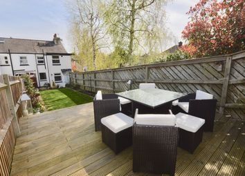 Thumbnail 3 bed end terrace house for sale in Kingston Road, Leatherhead