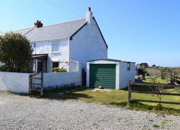 Thumbnail 2 bed cottage for sale in Sparnon Gate, Redruth