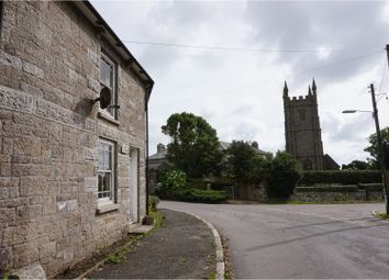 Thumbnail 2 bed cottage for sale in Vicarage Terrace, Falmouth