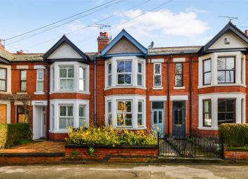 3 bed terraced house for sale in Earlsdon Avenue South, Earlsdon, Coventry CV5