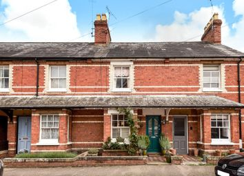 Thumbnail 2 bedroom terraced house for sale in Henley-On-Thames, Henley Town Centre