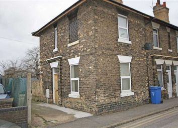 Thumbnail 2 bed terraced house to rent in Station Road, Retford
