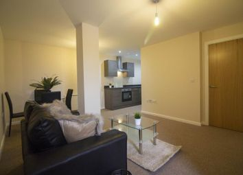 Thumbnail 1 bed flat to rent in Gregge Street, Heywood, Oldham