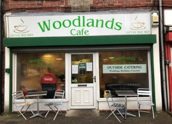 Restaurant/cafe for sale in Great North Road, Woodlands, Doncaster DN6