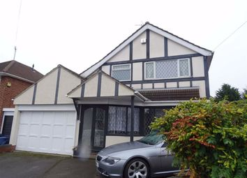 3 bed detached house for sale in The Osiers, Braunstone, Leicester LE3