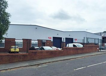 Thumbnail Light industrial to let in Coleshill Industrial Estate, Units 12 & 13, Roman Way, Coleshill