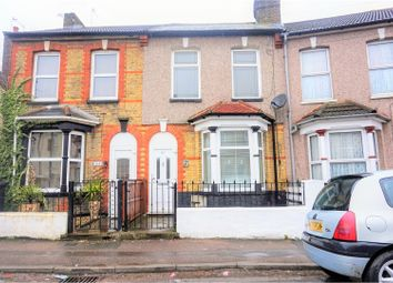 Thumbnail 3 bed terraced house for sale in All Saints Road, Gravesend